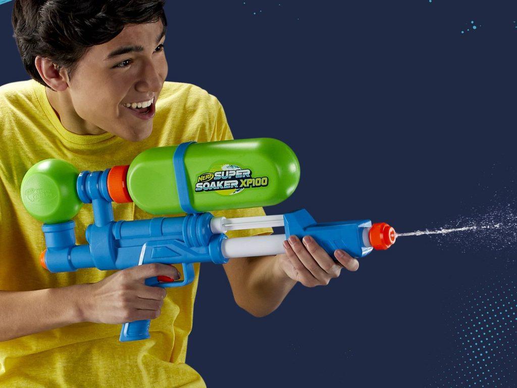 Super Soaker Water Gun Reviews