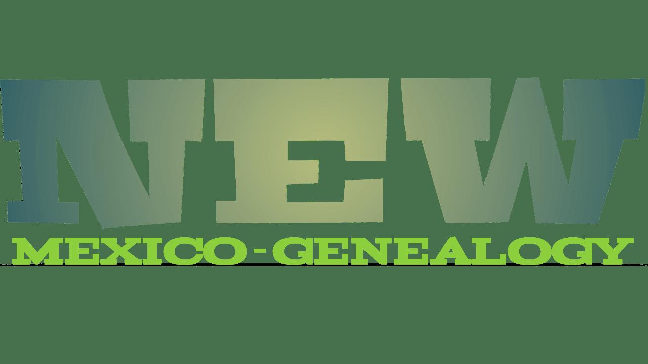 New-Mexico-Genealogy
