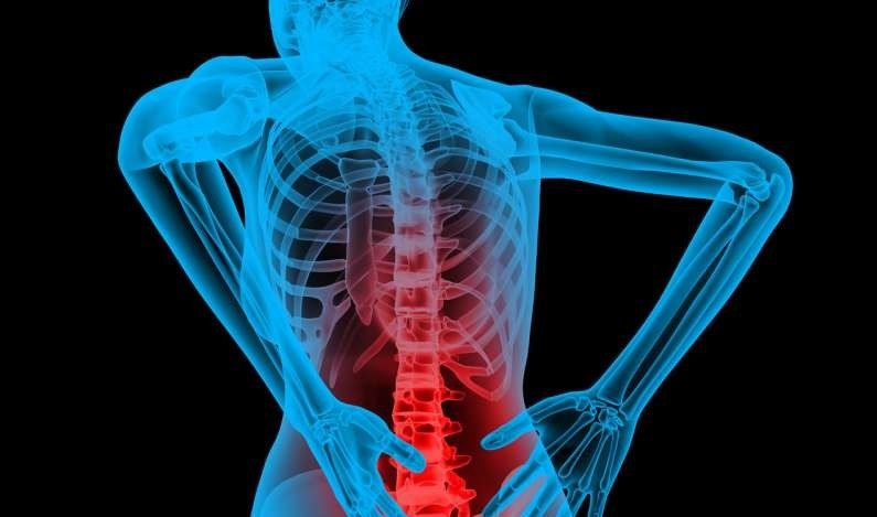 CBD Cream For Back Pain