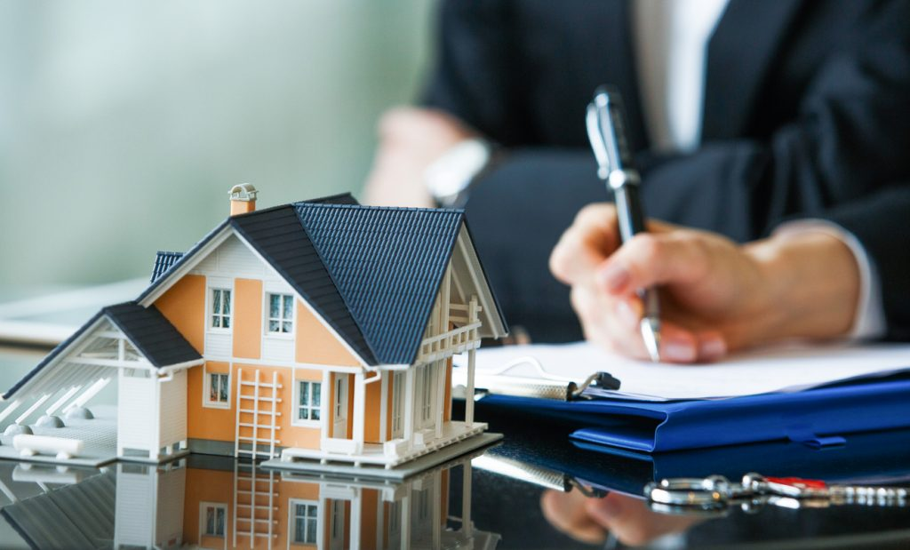 Equity Release Lifetime Mortgage